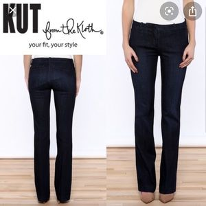 Kut from the Kloth Jeans.